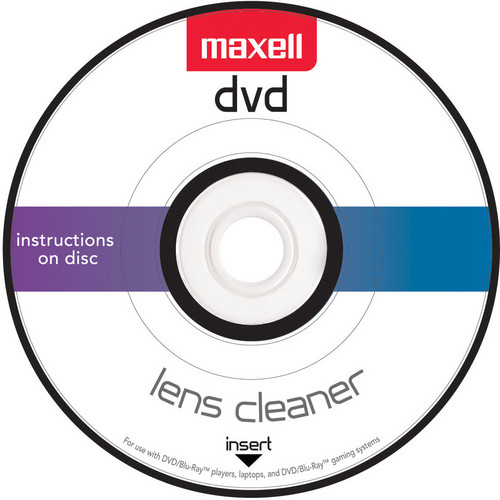 how to clean a dvd
