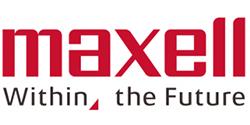 Maxell Australia Logo